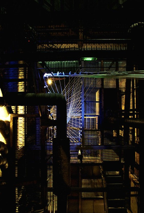 Umgebung Aussicht Park Parc Wesserling Textilmuseum (6)