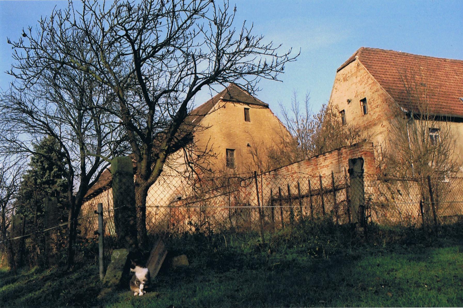 Bauernhof sanieren II