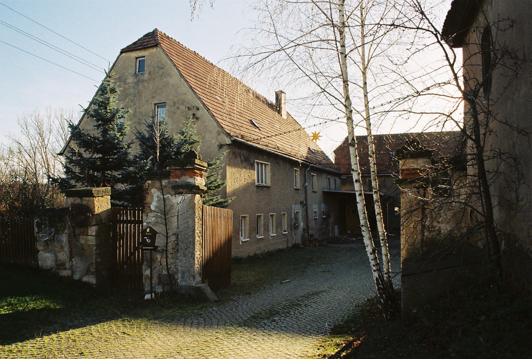 Haus und Hof Vierseithof