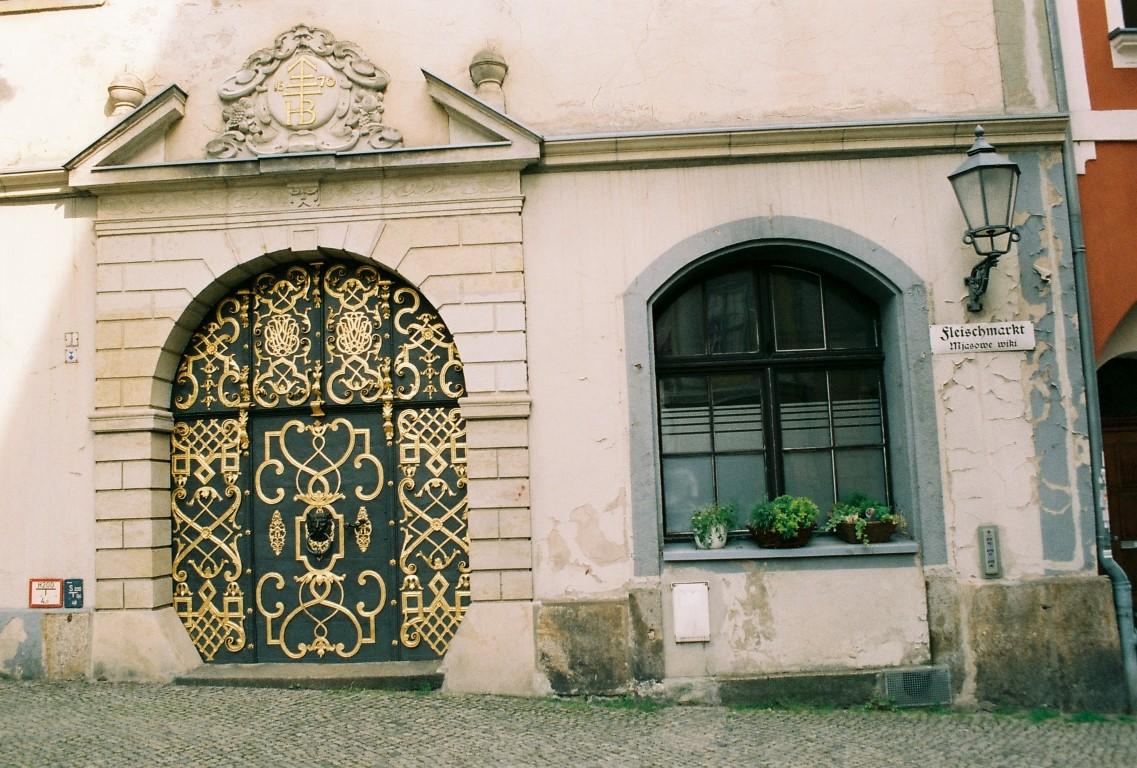 Fleischmarkt 2 Bautzen Sachsen Denkmal Portal