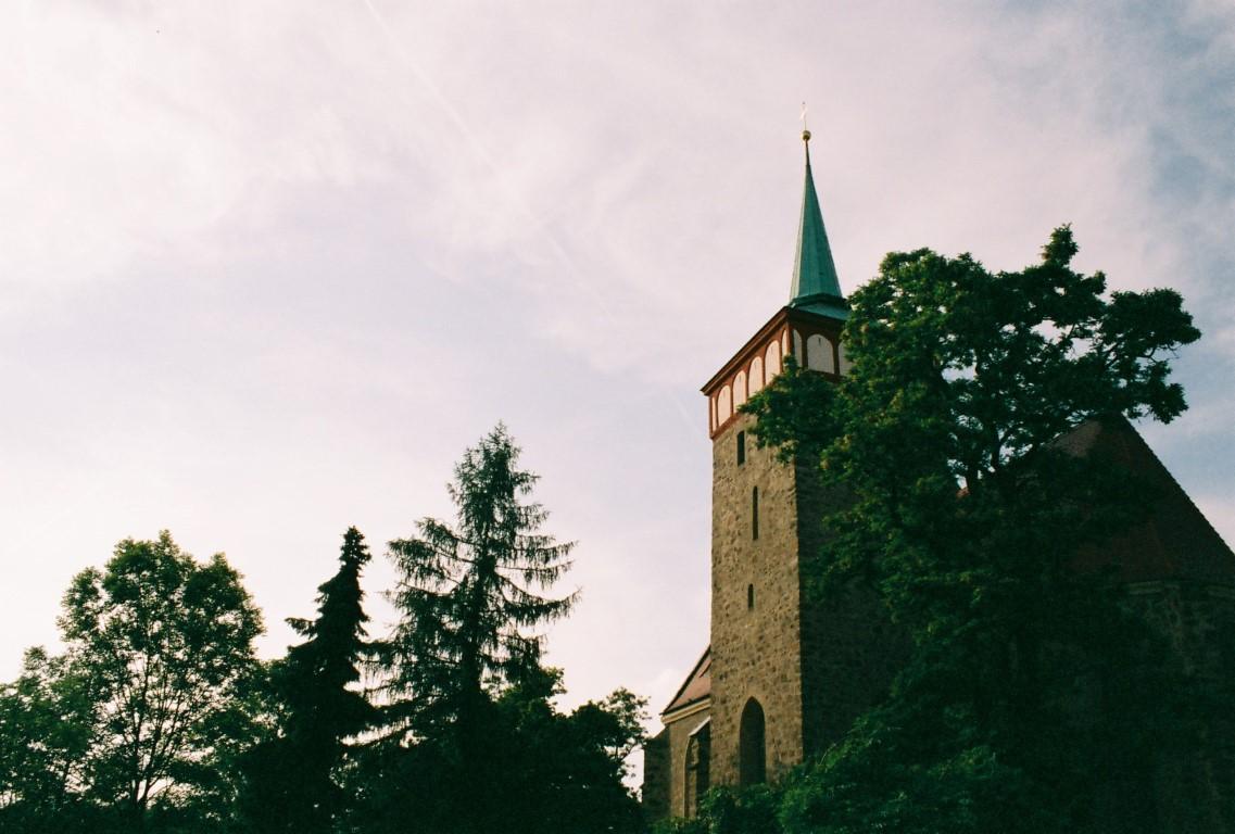 Michaeliskirche Bautzen Sachsen
