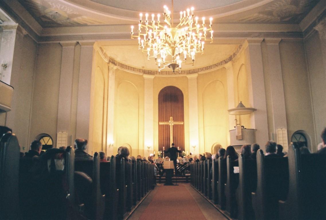 feb 5 Kirche dresden cotta