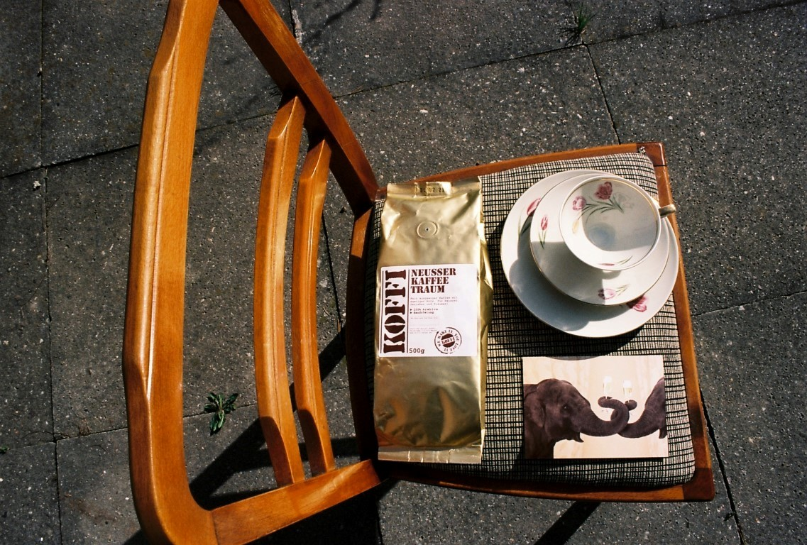 13 Koffi aus Neuss Kodak Ektar