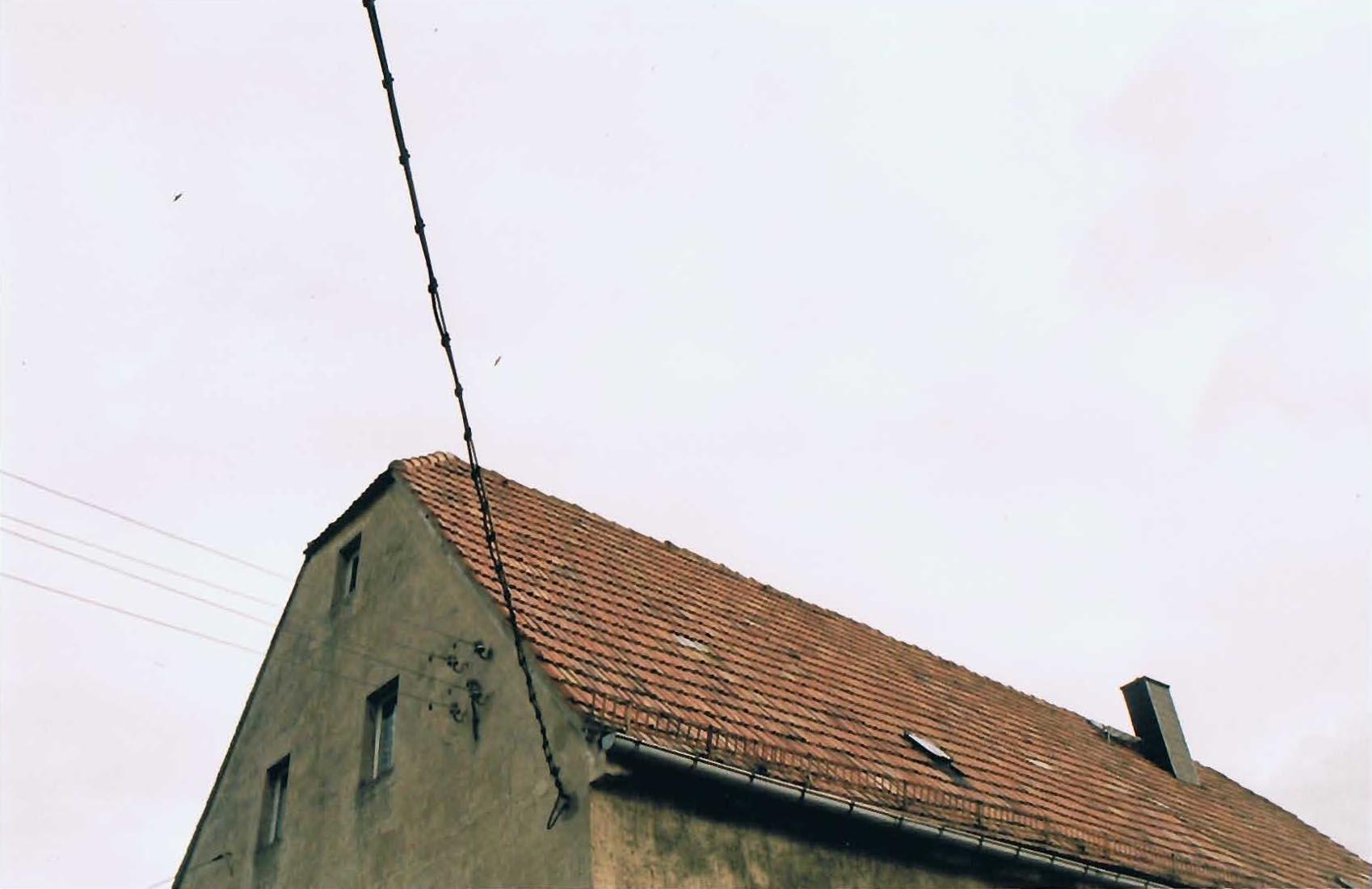 19 Dach Wohnhaus Bauernhaus