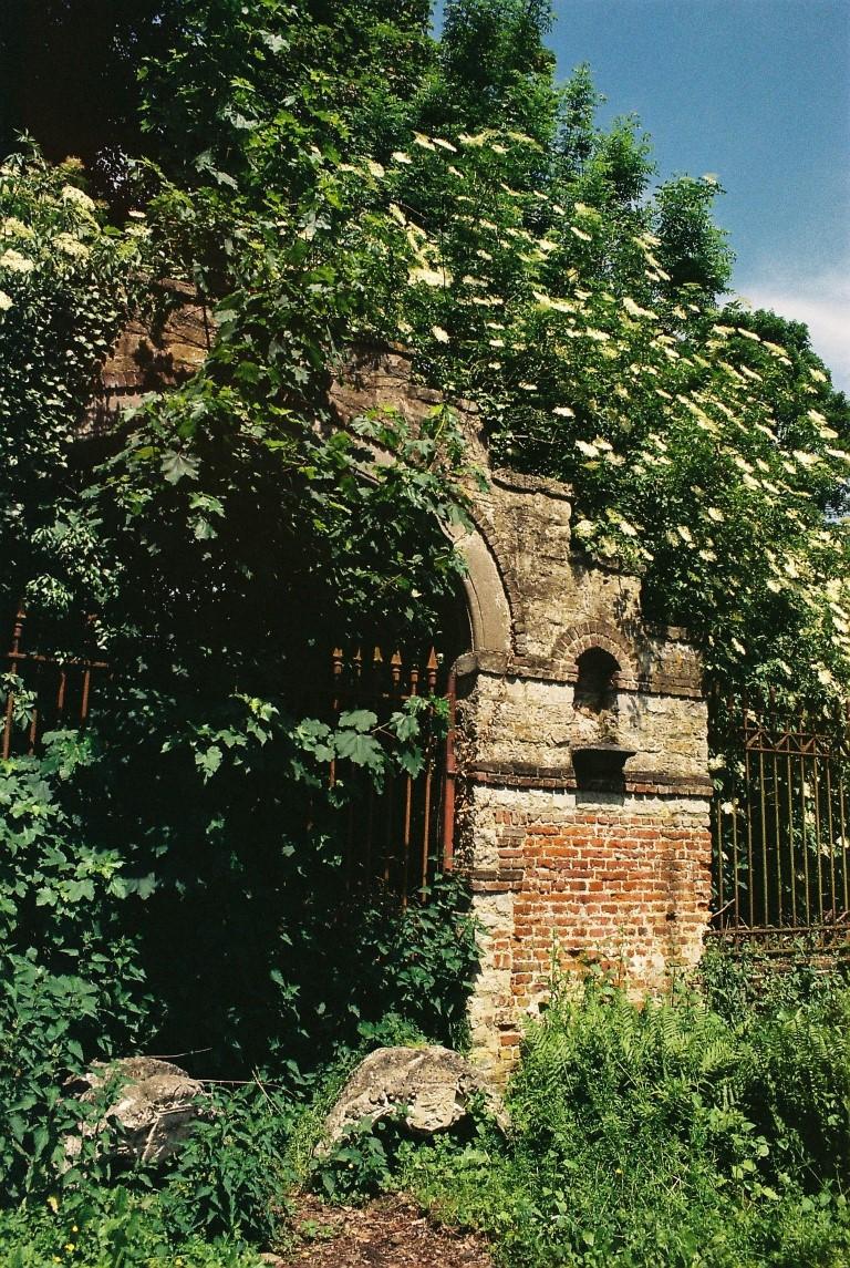 Abdij Abtei Kortenberg Belgien