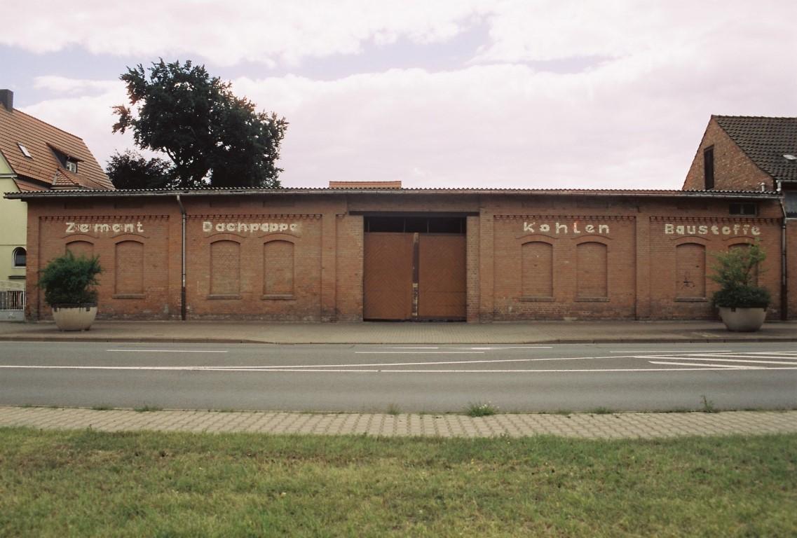 Baustoffe Nordhausen Cinestill 50