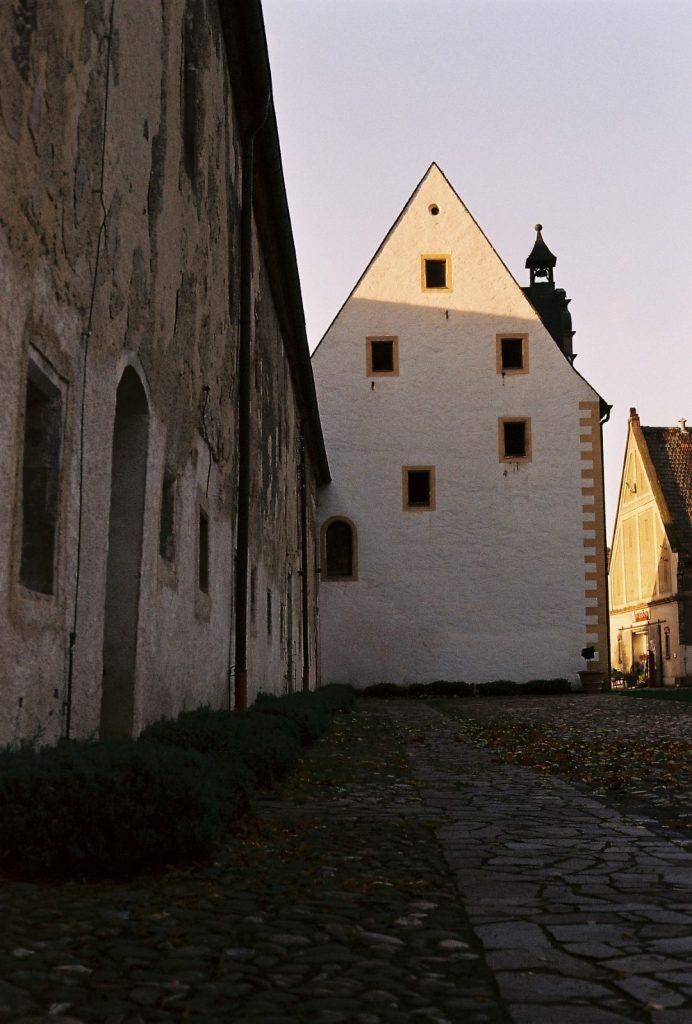 Klosterbuch Kloster Buch