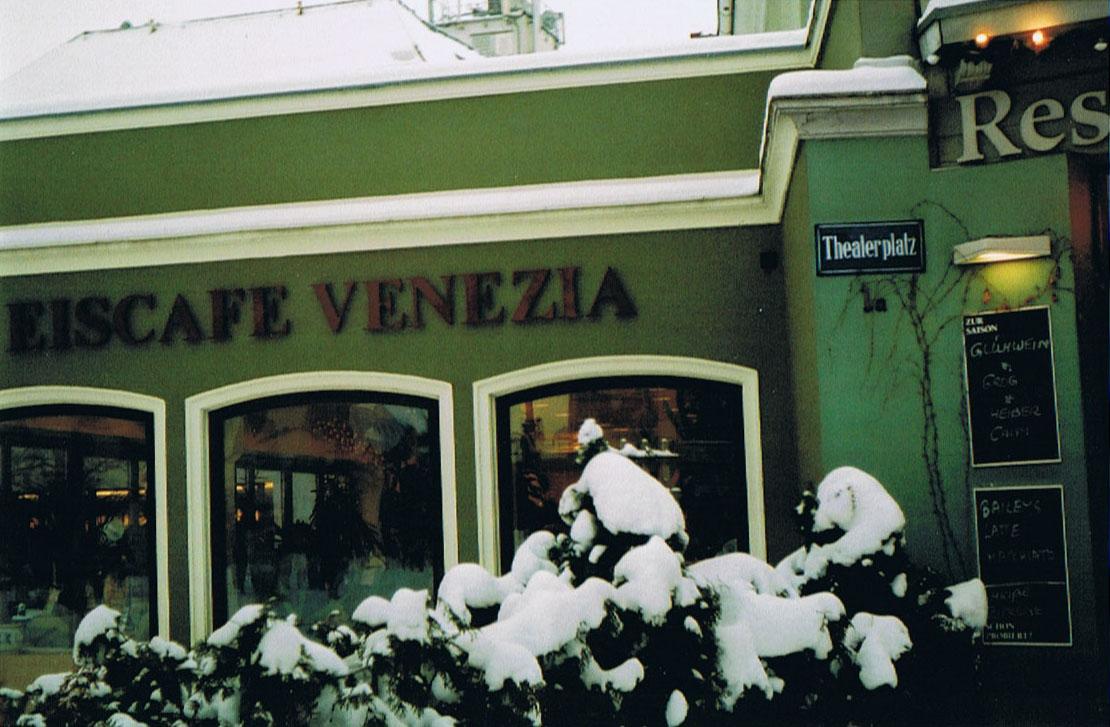 Eiscafe Venezia Weimar