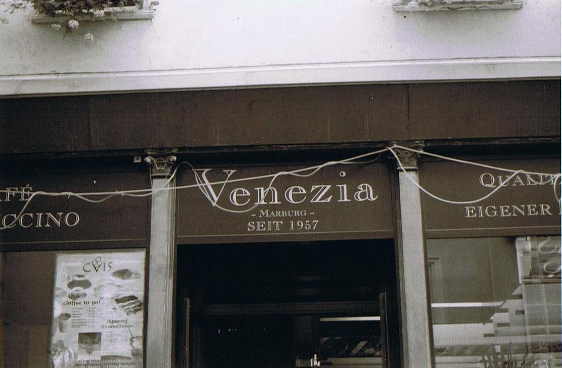 eiscafe Venezia_Marburg