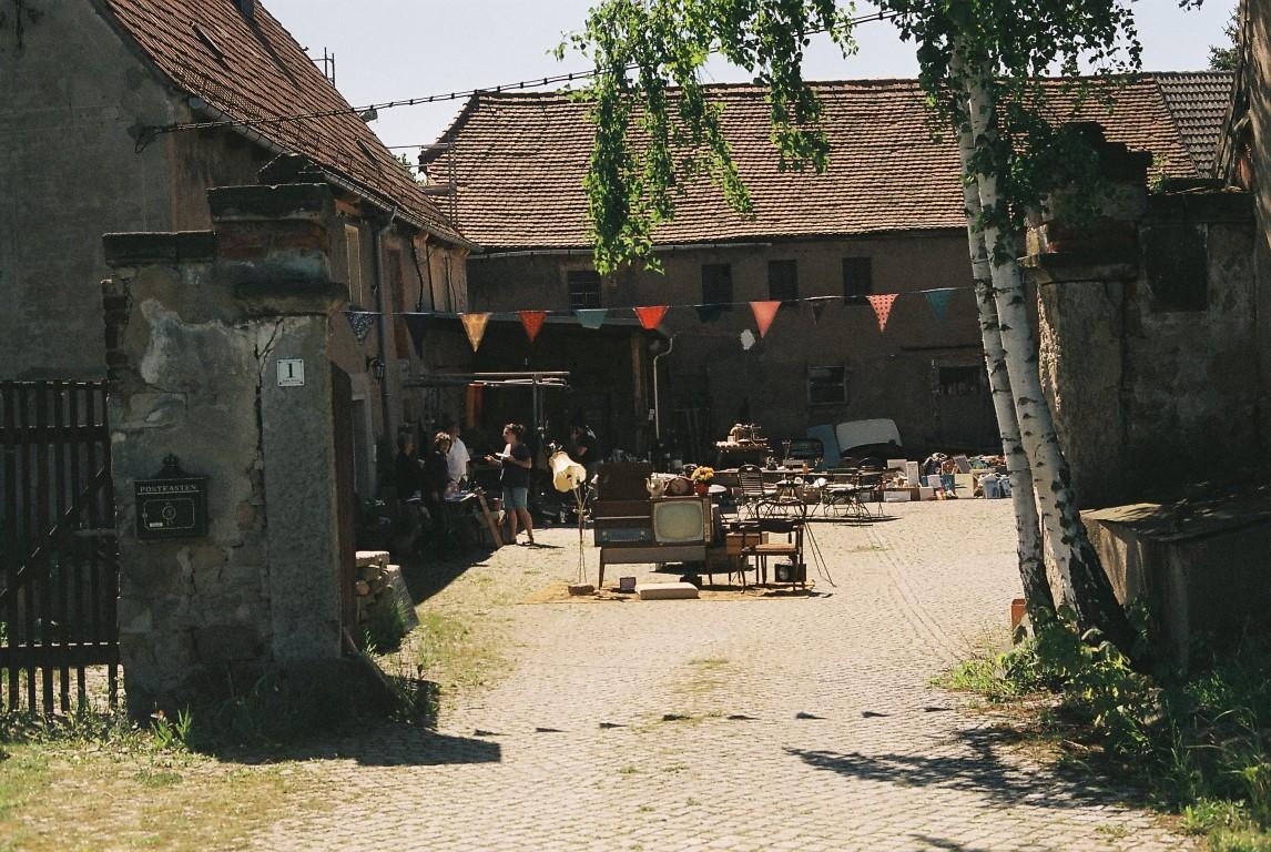 Hoftroedel Oberlommatzsch V