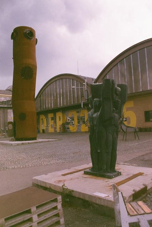 13_Plzen Pilsen Depot