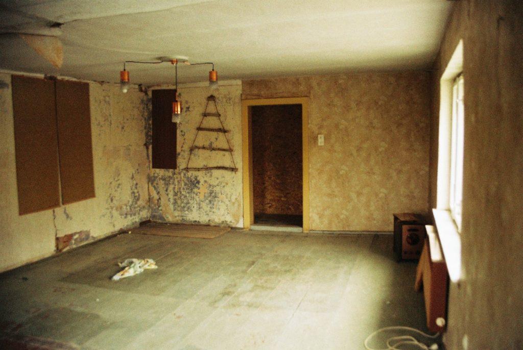 Umbauer Bauernhaus