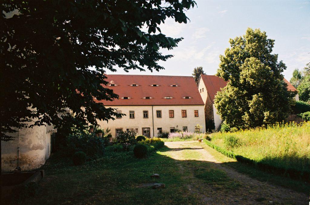 HEynitz, Sommer